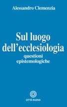 Copertina Sul luogo dell'ecclesiologia