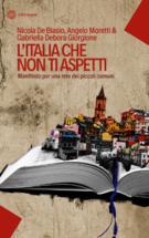 Copertina L'Italia che non ti aspetti