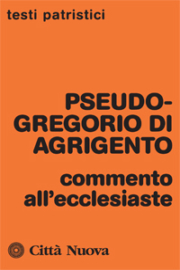 Commentario all'Ecclesiaste