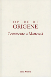 Commento a Matteo/4