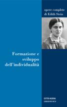Copertina Formazione e sviluppo dell'individualità