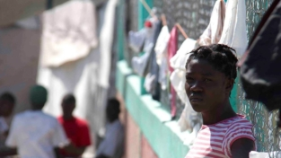Ad Haiti per evangelizzare l'inferno