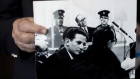 Eichmann trovava sconcio leggere «Lolita»