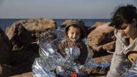«Accogliere i migranti è una virtù»