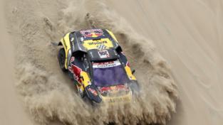 Perù Dakar Rally