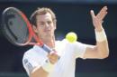 Good Bye Sir Andy Murray
