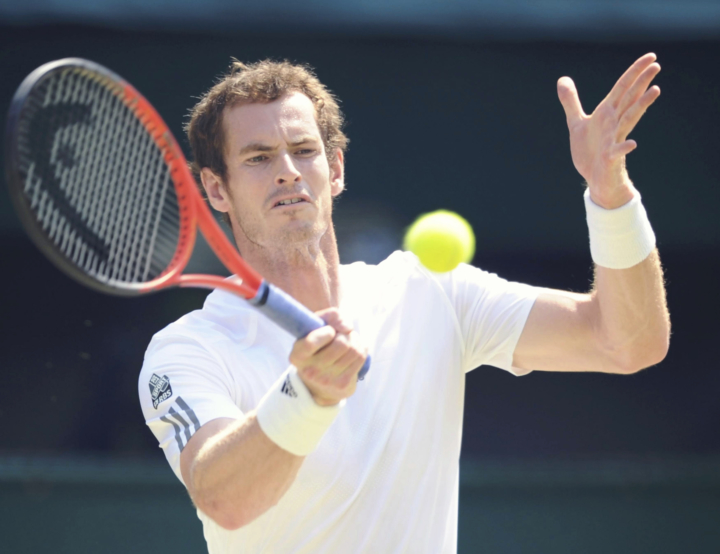 Australian Open: Federer e Nadal avanti, Anderson eliminato