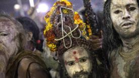 India, ricerca di liberazione