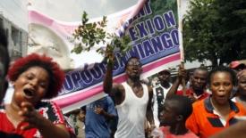 Gbagbo assolto, Francia sconfitta