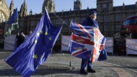 Brexit: piano B o nuovo referendum?