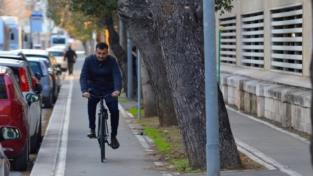 Bari paga chi va in bici