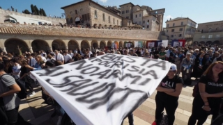 Mozione Assisi