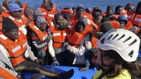 Migranti, appello di cattolici ed evangelici