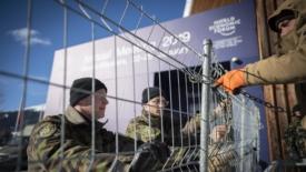 Un gita a Davos