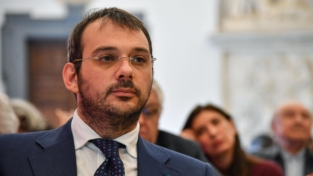 Paolo Borrometi: nuove minacce