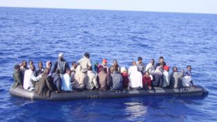 """San Cataldo ricorda i suoi """"migranti sfortunati"""""""
