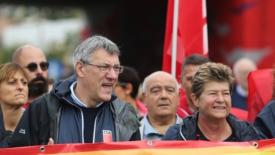 Landini e le sfide aperte del sindacato