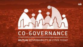 Co- Governance per la città
