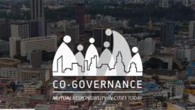 Co-governance: corresponsabilita nelle città oggi