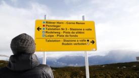 Polemiche dopo la tragedia in Alto Adige