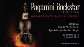 Paganini rockstar