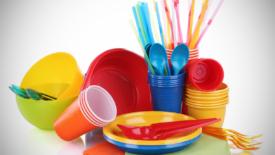Taranto dichiara guerra alla plastica