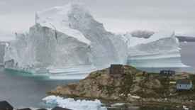 Si sciolgono i ghiacciai