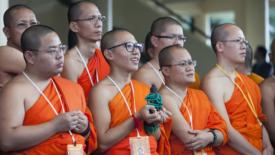 Un tentativo di riforma del buddhismo