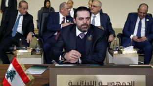 Finalmente un governo a Beirut