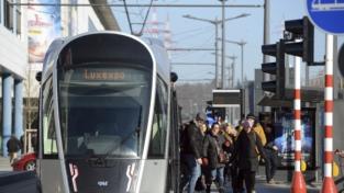 Trasporti gratis nel Lussemburgo