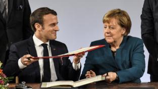La difesa europea dopo il Trattato di Aquisgrana