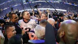 Tom Brady, la leggenda continua