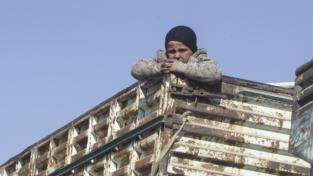 Siria: l'ultima evacuazione