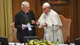 Abusi sui minori: l'incontro in Vaticano