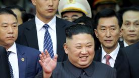 Trump e Kim Jon-un, la seconda volta