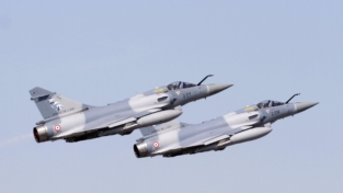 Intervento militare francese in Ciad