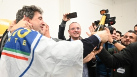 Abruzzo: voto al centrodestra, Lega primo partito
