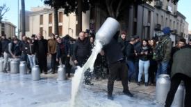 Latte e mercato