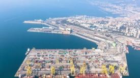 Trieste e la nuova via della seta