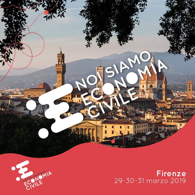 Firenze, Festival nazionale di economia civile
