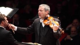 Grandi concerti a Santa Cecilia
