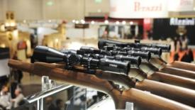 Perché enti pubblici promuovono le armi?