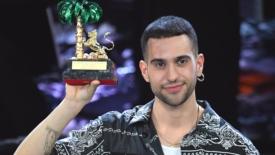 Sanremo incorona Mahmood