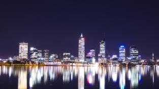 Una cristiana, ponte con l'Australia