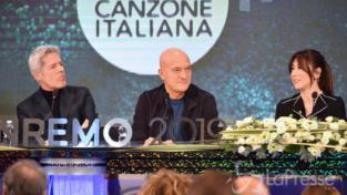 Sanremo 2019: il gioco delle coppie