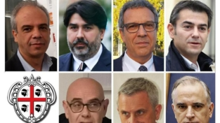 Elezioni in Sardegna