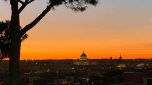 Roma ripudia la guerra