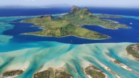 Vagabondo tra le isole
