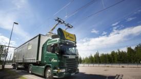 Autostrade elettriche, si parte in Germania
