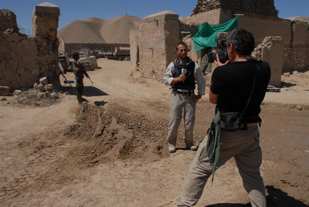 Bala Morghab, Afghanistan.